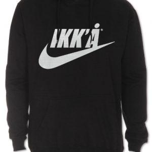Ikk´å hoodie